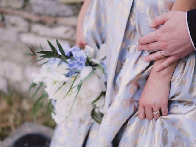 Il matrimonio di Filippo e Elisa a Firenze, Firenze 17