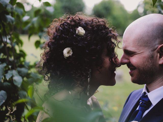 Il matrimonio di Filippo e Elisa a Firenze, Firenze 18