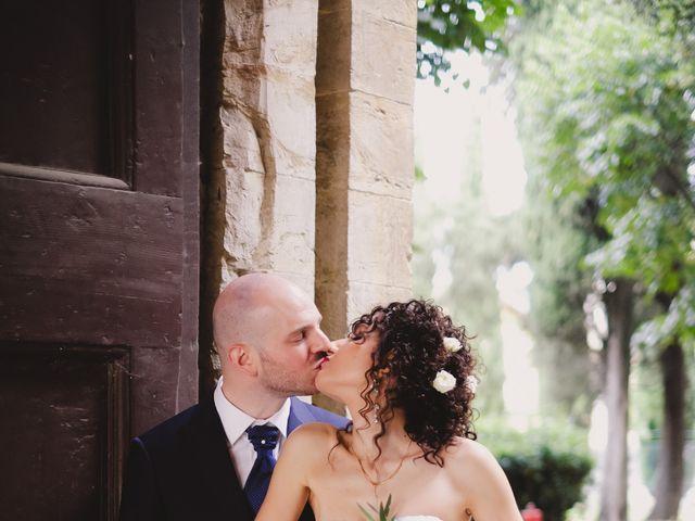 Il matrimonio di Filippo e Elisa a Firenze, Firenze 19