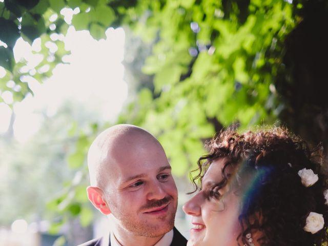 Il matrimonio di Filippo e Elisa a Firenze, Firenze 20