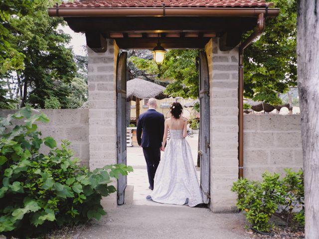 Il matrimonio di Filippo e Elisa a Firenze, Firenze 23