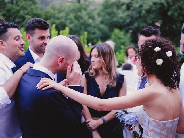 Il matrimonio di Filippo e Elisa a Firenze, Firenze 24