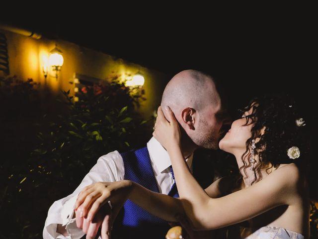 Il matrimonio di Filippo e Elisa a Firenze, Firenze 27