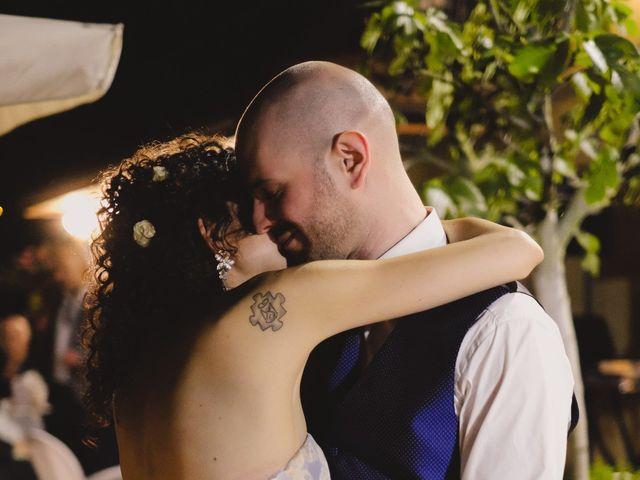 Il matrimonio di Filippo e Elisa a Firenze, Firenze 29