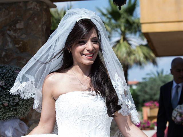 Il matrimonio di Giorgio e Elisa a Ragusa, Ragusa 21