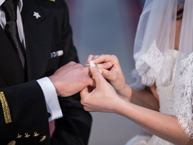 Il matrimonio di Giorgio e Elisa a Ragusa, Ragusa 23