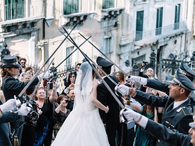 Il matrimonio di Giorgio e Elisa a Ragusa, Ragusa 26