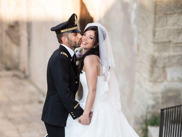 Il matrimonio di Giorgio e Elisa a Ragusa, Ragusa 29