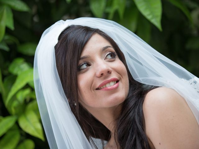Il matrimonio di Giorgio e Elisa a Ragusa, Ragusa 30