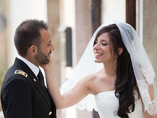 Il matrimonio di Giorgio e Elisa a Ragusa, Ragusa 31