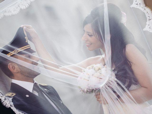 Il matrimonio di Giorgio e Elisa a Ragusa, Ragusa 1