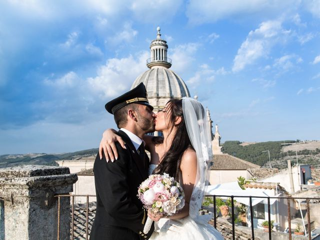 Il matrimonio di Giorgio e Elisa a Ragusa, Ragusa 37