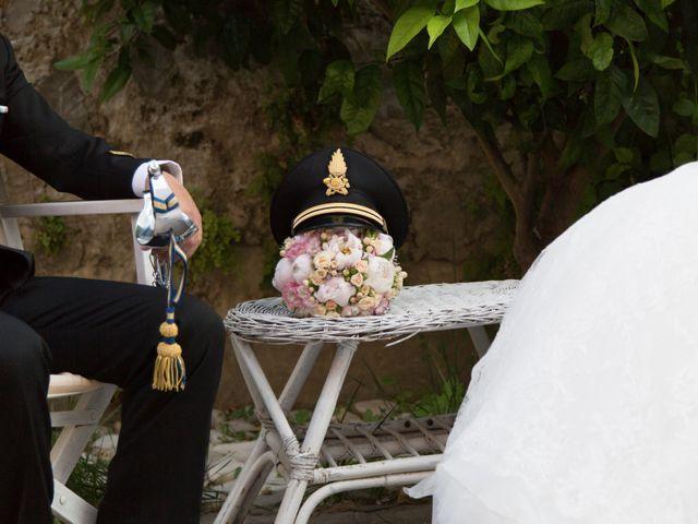 Il matrimonio di Giorgio e Elisa a Ragusa, Ragusa 38