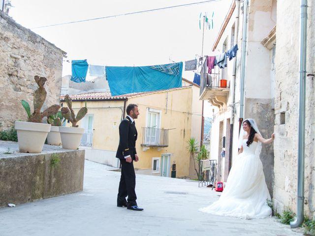 Il matrimonio di Giorgio e Elisa a Ragusa, Ragusa 40