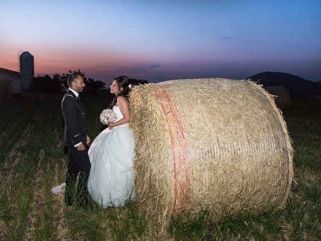 Il matrimonio di Giorgio e Elisa a Ragusa, Ragusa 43