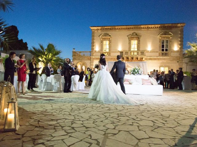 Il matrimonio di Giorgio e Elisa a Ragusa, Ragusa 44