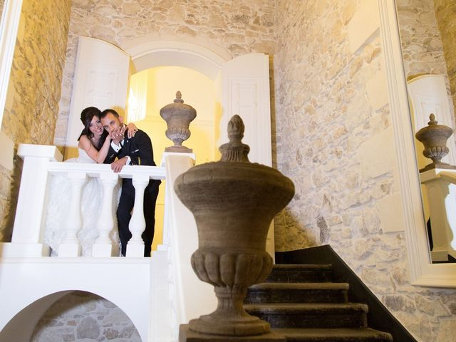 Il matrimonio di Giorgio e Elisa a Ragusa, Ragusa 47