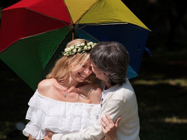 Le nozze di Lucia e Vanessa