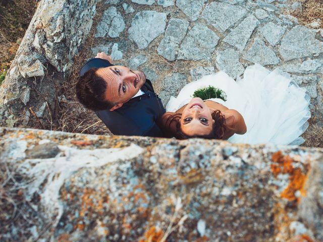 Le nozze di Vera e Tiziano