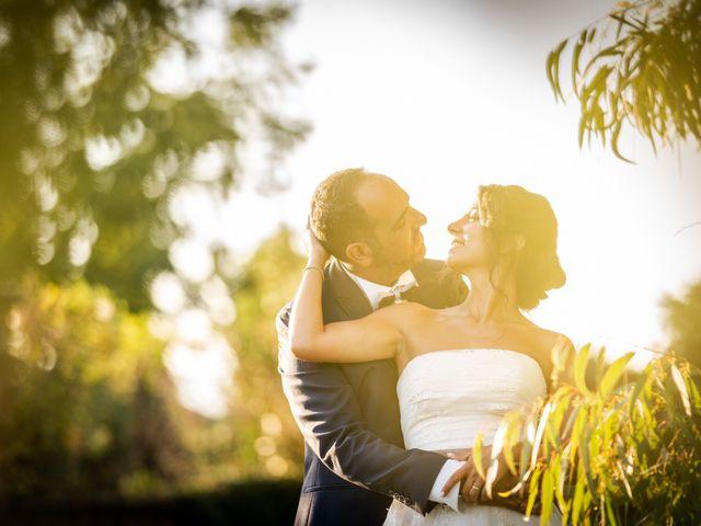 Le nozze di Beatrice e Fabrizio