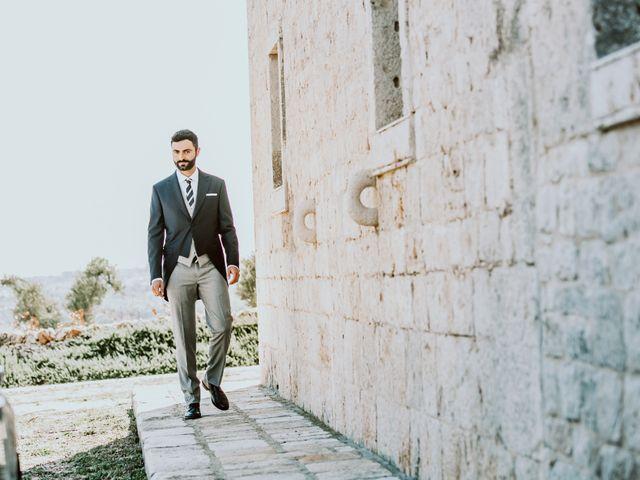 Il matrimonio di Francesco e Laura a Altamura, Bari 7