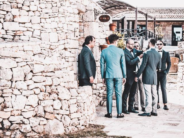 Il matrimonio di Francesco e Laura a Altamura, Bari 8