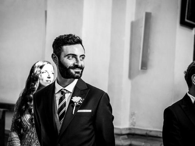 Il matrimonio di Francesco e Laura a Altamura, Bari 13