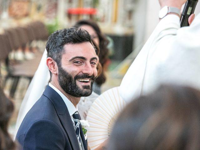 Il matrimonio di Francesco e Laura a Altamura, Bari 15