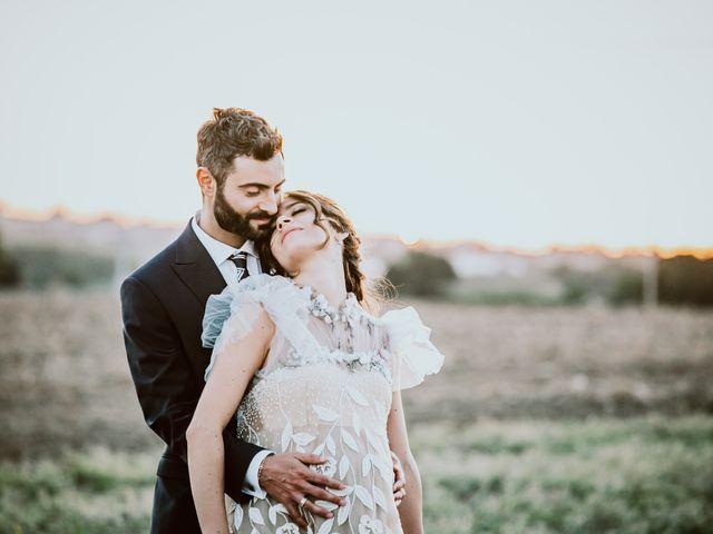 Il matrimonio di Francesco e Laura a Altamura, Bari 17