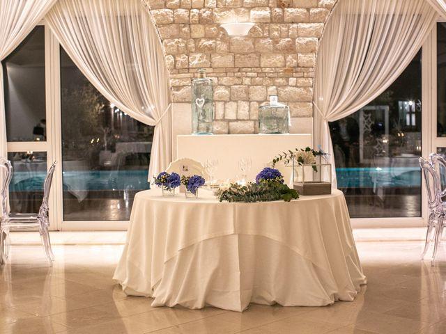 Il matrimonio di Francesco e Laura a Altamura, Bari 20