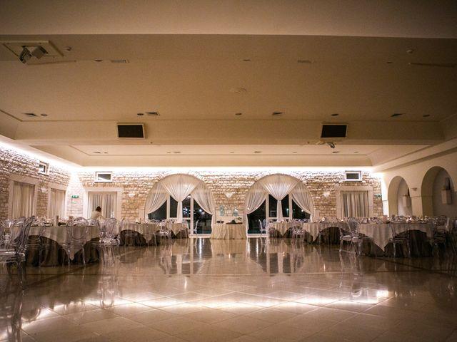 Il matrimonio di Francesco e Laura a Altamura, Bari 22