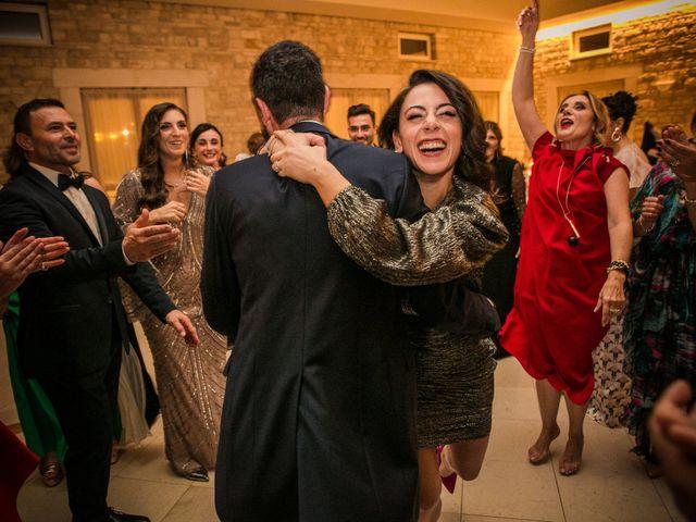 Il matrimonio di Francesco e Laura a Altamura, Bari 24