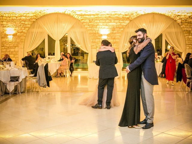 Il matrimonio di Francesco e Laura a Altamura, Bari 25
