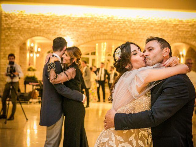 Il matrimonio di Francesco e Laura a Altamura, Bari 26