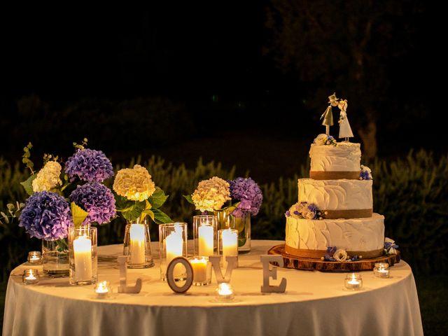 Il matrimonio di Francesco e Laura a Altamura, Bari 28