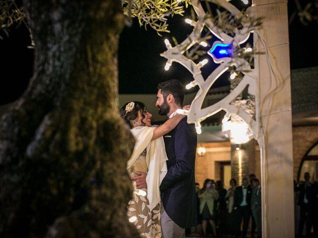 Il matrimonio di Francesco e Laura a Altamura, Bari 29