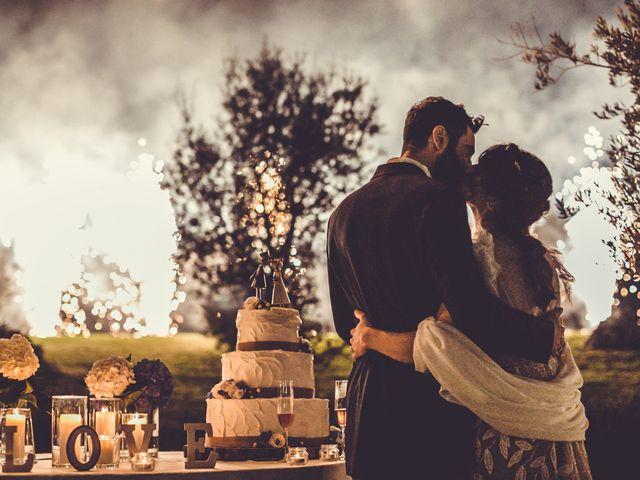 Il matrimonio di Francesco e Laura a Altamura, Bari 30
