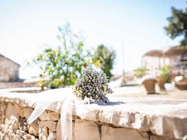 Il matrimonio di Francesco e Laura a Altamura, Bari 31