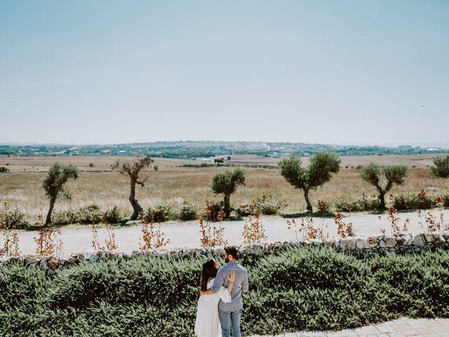 Il matrimonio di Francesco e Laura a Altamura, Bari 35