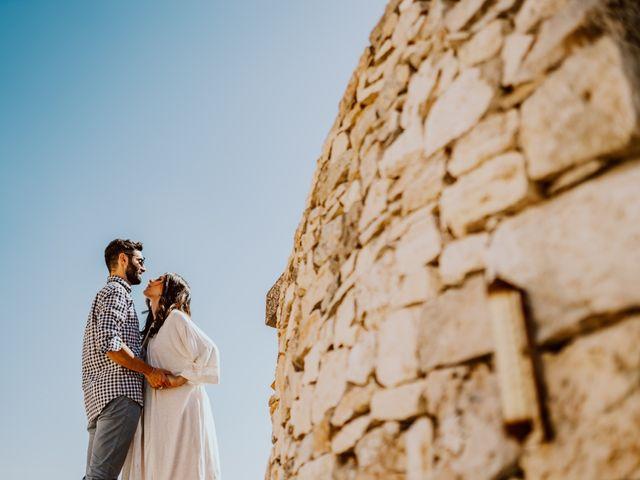 Il matrimonio di Francesco e Laura a Altamura, Bari 36