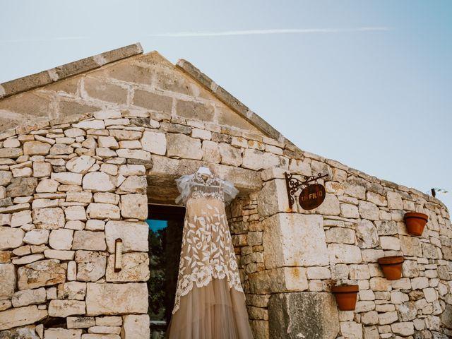 Il matrimonio di Francesco e Laura a Altamura, Bari 37