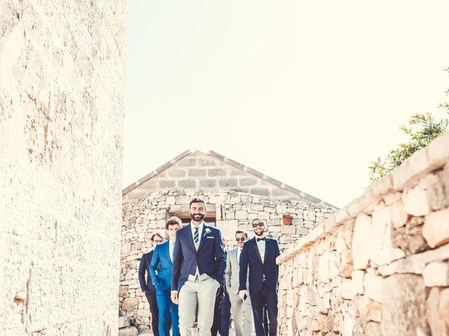Il matrimonio di Francesco e Laura a Altamura, Bari 39