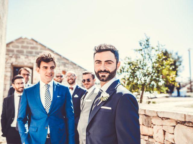 Il matrimonio di Francesco e Laura a Altamura, Bari 40