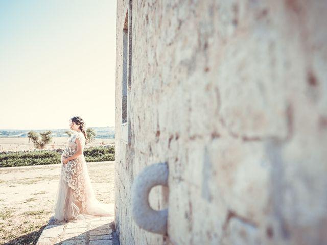 Il matrimonio di Francesco e Laura a Altamura, Bari 44