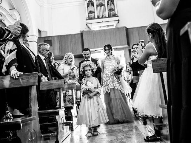 Il matrimonio di Francesco e Laura a Altamura, Bari 46