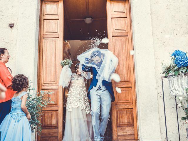 Il matrimonio di Francesco e Laura a Altamura, Bari 49