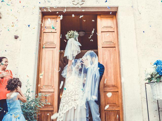 Il matrimonio di Francesco e Laura a Altamura, Bari 50
