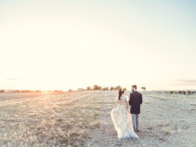 Il matrimonio di Francesco e Laura a Altamura, Bari 52
