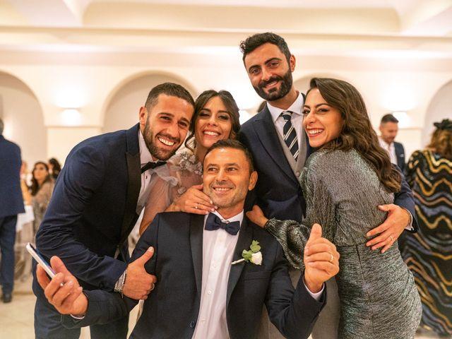 Il matrimonio di Francesco e Laura a Altamura, Bari 55