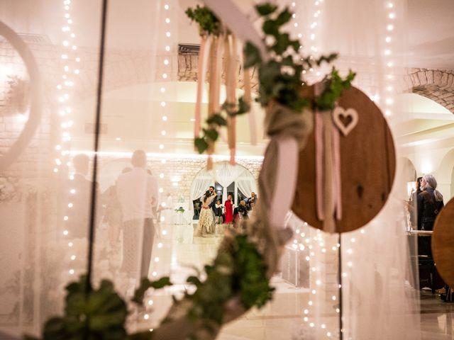 Il matrimonio di Francesco e Laura a Altamura, Bari 56
